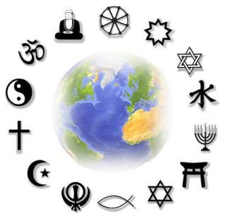 Religions de la terre