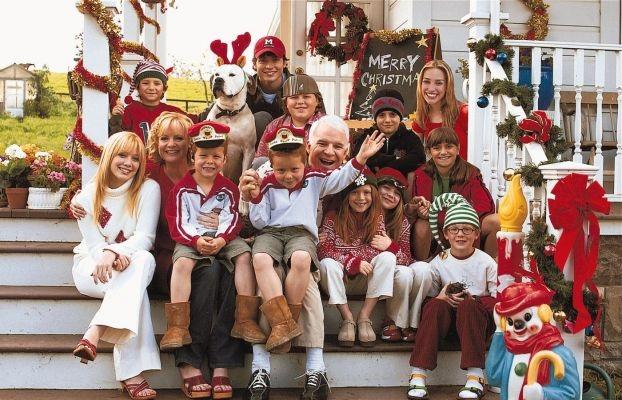 La famille, c'est le berceau de la joie !