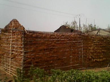 Jérémie maison